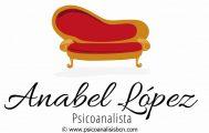 Anabel López, Psicoanalista y Psicóloga